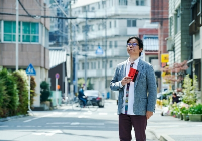 作家・太田忠司さんが選ぶ5冊の本┃読み手を小説世界に引き込む名作にふれて「若い読者に薦めたいミステリー短編集」