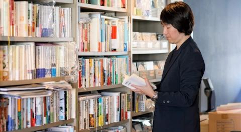 桜山社代表・江草三四朗さんが選ぶ5冊の本┃故郷への想いを重ねてページをめくる「名古屋を再発見する本」