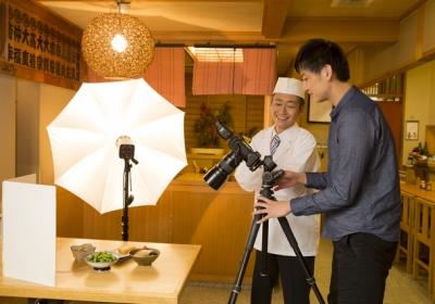 カメラマン兼ライター=カメライター。受注&発注のケースとメリットとは